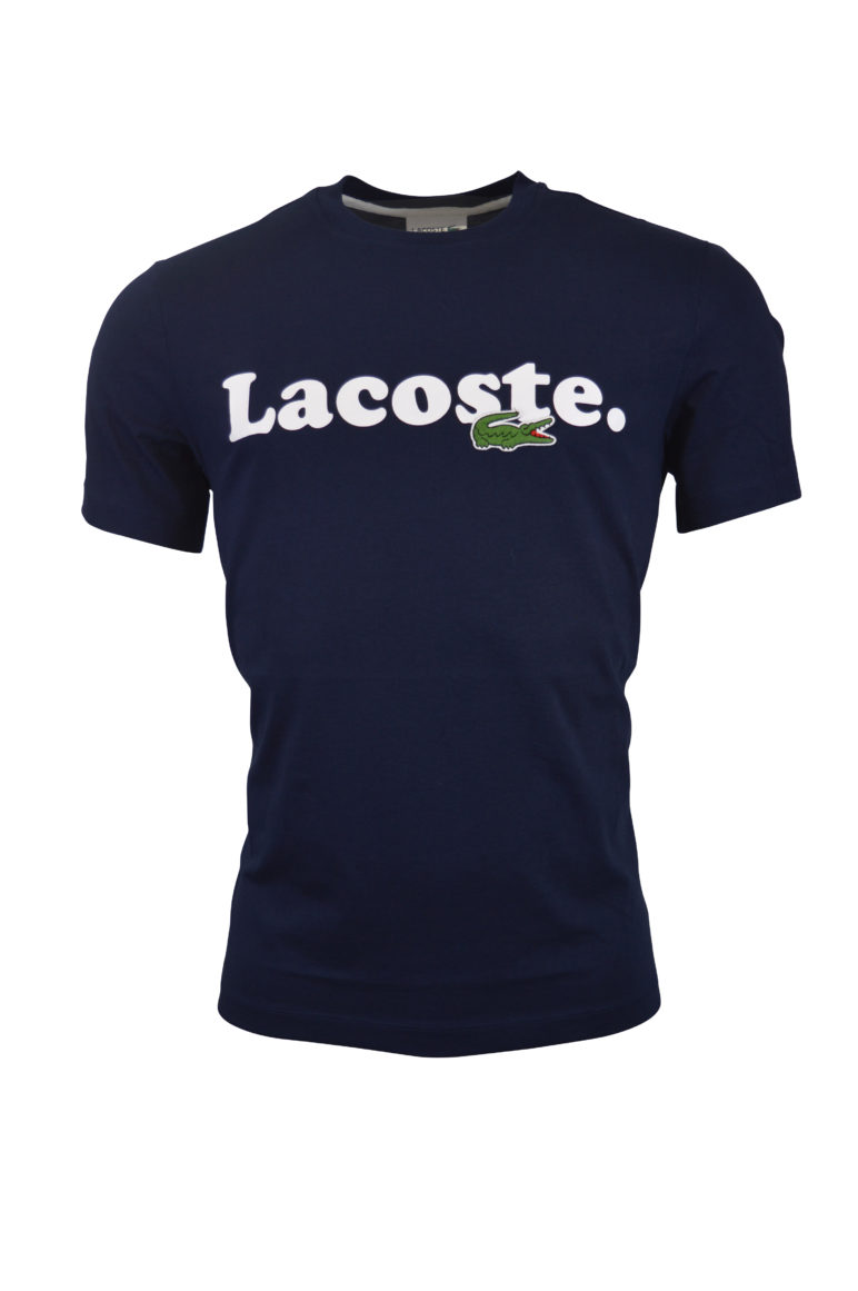 Lacoste 1869 T-Shirt - Mixed/Navy
