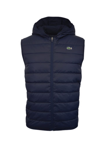 Lacoste - Gillet BH1552 - Navy