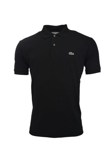 Lacoste - Polo Shirt 1264 - Black