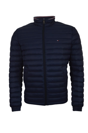 Tommy Hilfiger - Core Packable Down Jacket - Navy