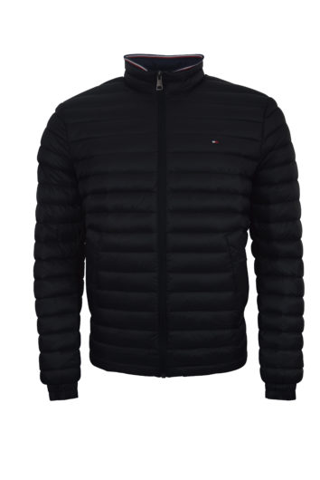 Tommy Hilfiger - Core Packable Down Jacket - Black
