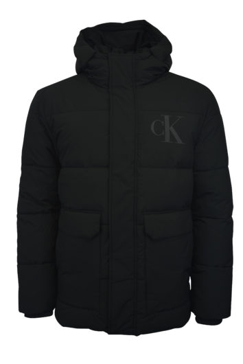 Calvin Klein - Eco Jacket 6622 - Black