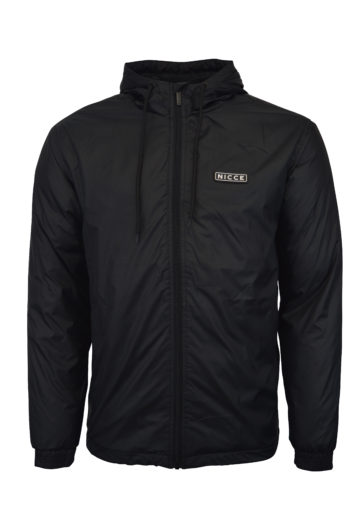 Nicce - Ascender Jacket - Black