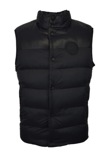 Hugo - Baltino Gillet - Black