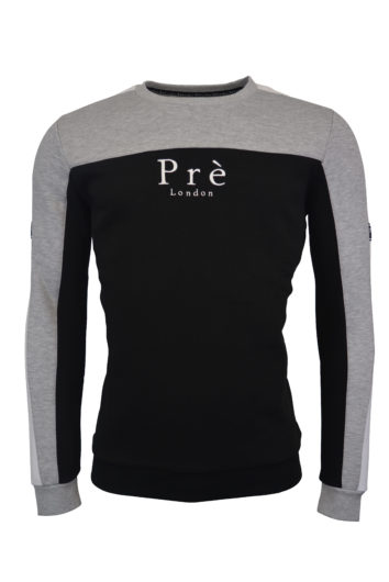 Pré London - Alture Sweatshirt - Black