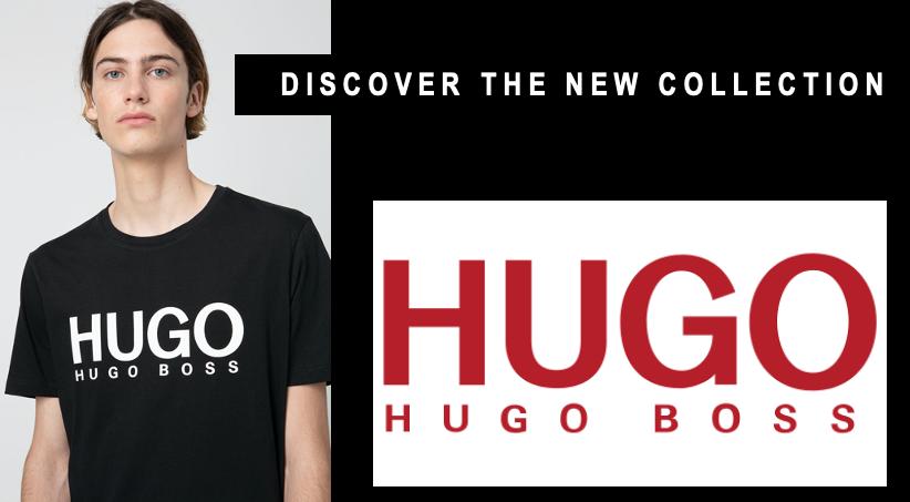 HUGO AW2020 HEADER IMAGE