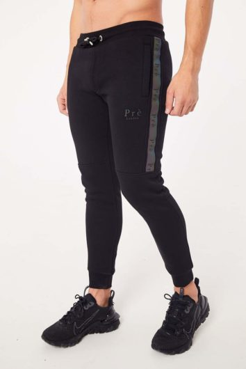 Pré London - Arcos Jogger - Black