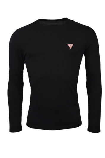 Guess - Core Tee - Black