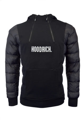 Hoodrich - Profile Jacket - Black