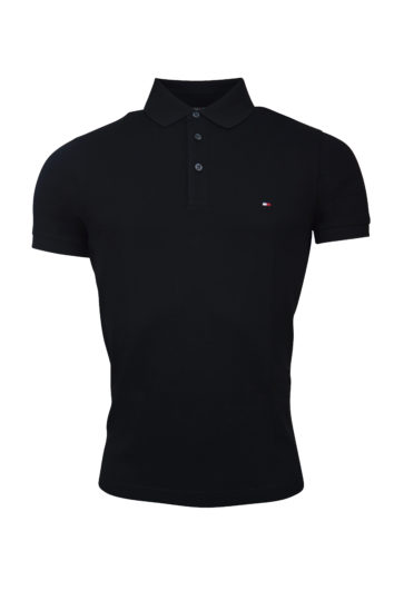Tommy Hilfiger - Core 1985 Polo - Black