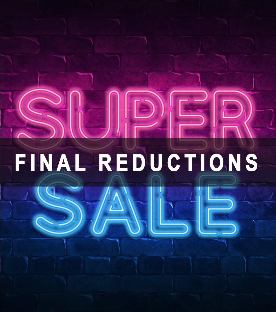shop final sale reductions
