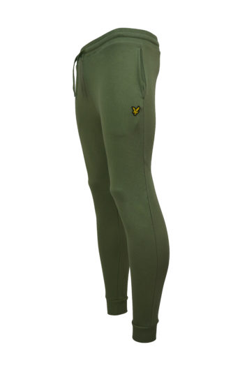 Lyle and Scott - Skinny Joggers 822VTR - Moss